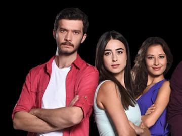 Aşkların En Güzeli yakında TV8'de