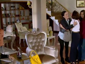 Aşkların En Güzeli 25. bölüm (20/11/2015)