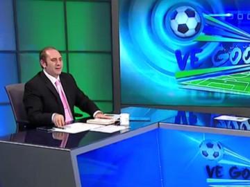 Ve Gool 10. bölüm (29/11/2015)