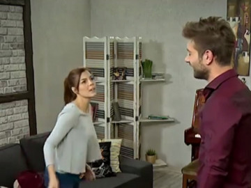 Aşkların En Güzeli 34. bölüm (03/12/2015)
