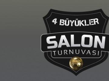4 Büyükler Salon Turnuvası 1. bölüm tanıtımı