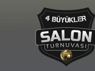 4 Büyükler Salon Turnuvası 2. bölüm tanıtımı
