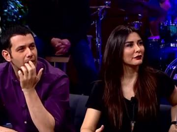 Saba İle Oyuna Geldik 6. bölüm (25/01/2016)