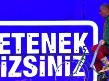 Yetenek Sizsiniz Türkiye 15. bölüm (12/02/2016)