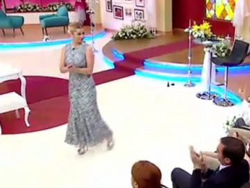 Songül Karlı ile Evlilik Yolunda 32. Bölüm (26/02/2016)