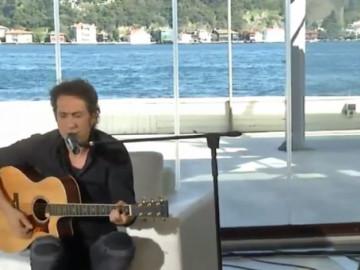 Güneri Civaoğlu İle Şeffaf Oda (10/04/2016)