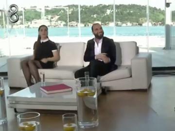 Güneri Civaoğlu İle Şeffaf Oda (08/05/2016)