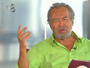 Güneri Civaoğlu İle Şeffaf Oda (05/06/2016)