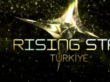 Rising Star Türkiye yeni sezon tanıtımı
