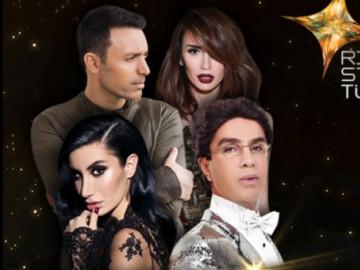 11 Temmuz Pazartesi / 20.00 Rising Star Türkiye