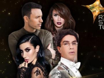 17 Temmuz Pazar / 20.00: Risig Star Türkiye (Kolaj)