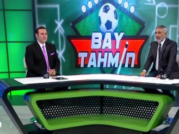 Bay Tahmin (29/08/2016)