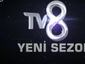 TV8 yeni sezona bomba gibi giriyor! İşte yeni sezon tanıtımı...
