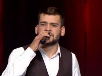Ozancan Demir ve Elif Pınar Boz - Müslüm Doğan eşleşmesi (Çeyrek Final)