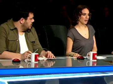 Yetenek Sizsiniz Türkiye 21. bölüm (15/09/2016)
