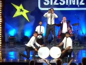 Yetenek Sizsiniz Türkiye 22. bölüm (17/09/2016)