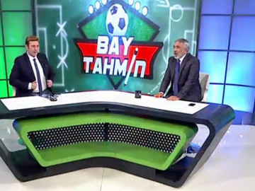 Bay Tahmin (18/09/2016)