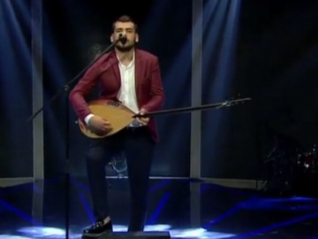 Semih Duran ve Ozan Can Demir eşleşmesi (Yarı Final)