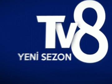 Gişe rekortmeni filmler yeni sezonda TV8'de...