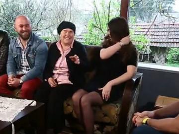 Güle Güle Oturun 82. bölüm (29/04/2017)