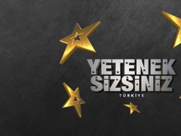 Yetenek Sizsiniz Türkiye seçme yerleri ve tarihleri...