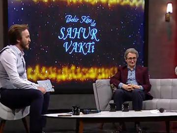Bekir Köse ile Sahur Vakti (13/06/2017)
