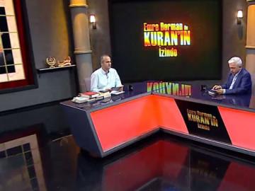 Emre Dorman ile Kuran'ın İzinde (15/06/2017)