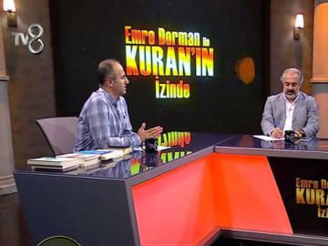 Emre Dorman ile Kuran'ın İzinde (21/06/2017)