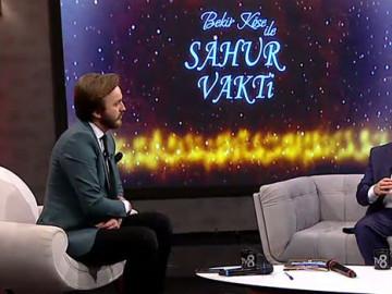 Bekir Köse ile Sahur Vakti (23/06/2017)