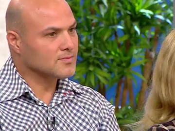Ailesini arayan Serkan'ın DNA testi heyecanı