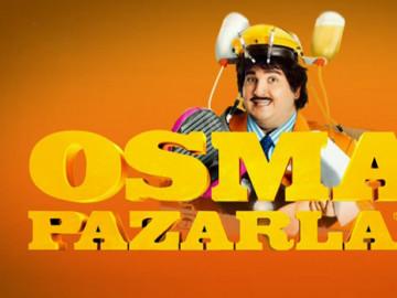 'Osman Pazarlama' TV8'de! (TV'de ilk kez)