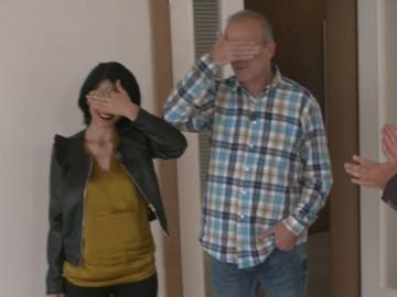 Emlak Avcısı Sadettin'den Bilgin ailesine sürpriz