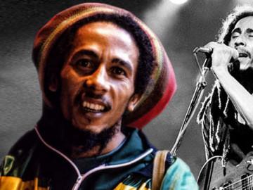 Bob Marley'in yaşam öyküsü