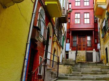 İstanbul'da semt isimleri nereden geliyor?