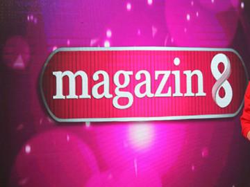 Magazin 8 - 200. Bölüm (03/12/2017)