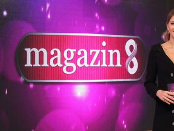 Magazin 8 - 202. Bölüm (10/12/2017)