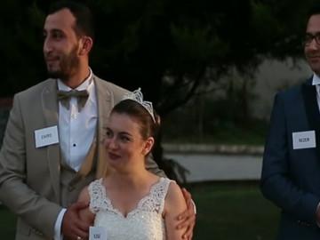 'Bugün Düğünümüz Var' 35. bölüm (28/09/2018)