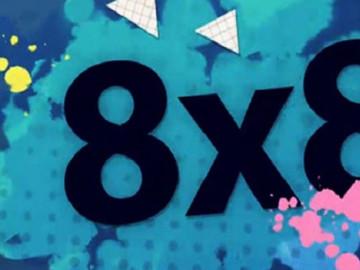 8x8 37. bölüm (20/10/2018)