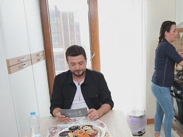 Yemekteyiz 252. bölüm (02/11/2018)