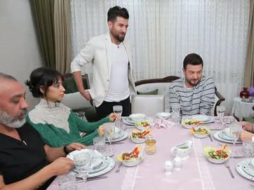Yemekteyiz 254. bölüm (06/11/2018)