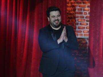 Eser Yenenler Show   2. bölüm