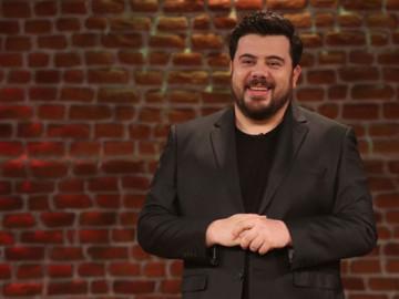Eser Yenenler Show   6. bölüm   19/12/2018