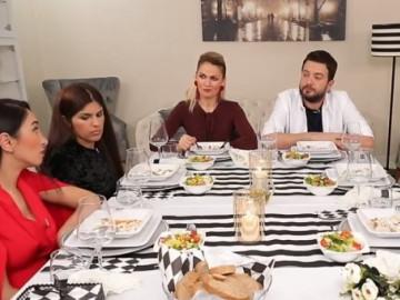 Yemekteyiz 311. bölüm (01/02/2019)