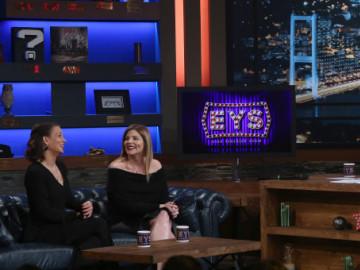 Eser Yenenler Show   12. bölüm   22/02/2019