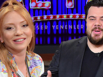 Eser Yenenler Show | 22. bölüm Tek Parça - ( 10 Mayıs 2019 )