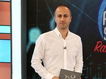 Emre Dorman ile Aklımdaki Sorular | Ramazan  (28 Mayıs 2019)