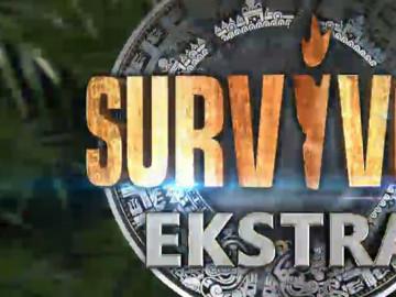Survivor Ekstra tüm bölüm - 9 Haziran 2019