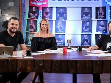 Survivor Ekstra tüm bölüm - 16 Haziran 2019