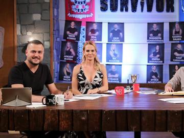 Survivor Ekstra tüm bölüm - 19 Haziran 2019