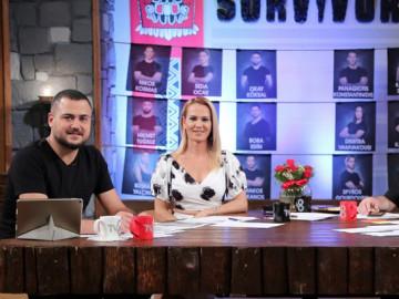 Survivor Ekstra tüm bölüm - 25 Haziran 2019